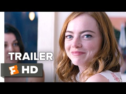 La La Land Official Trailer - Dreamers (2016) - Ryan Gosling Movie