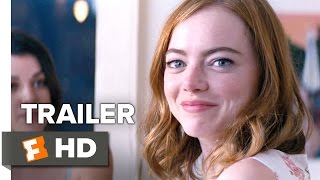 La La Land Official Trailer - Dreamers (2016) - Ryan Gosling Movie