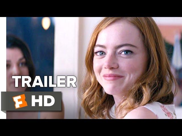 La La Land Official Trailer - Dreamers (2016)