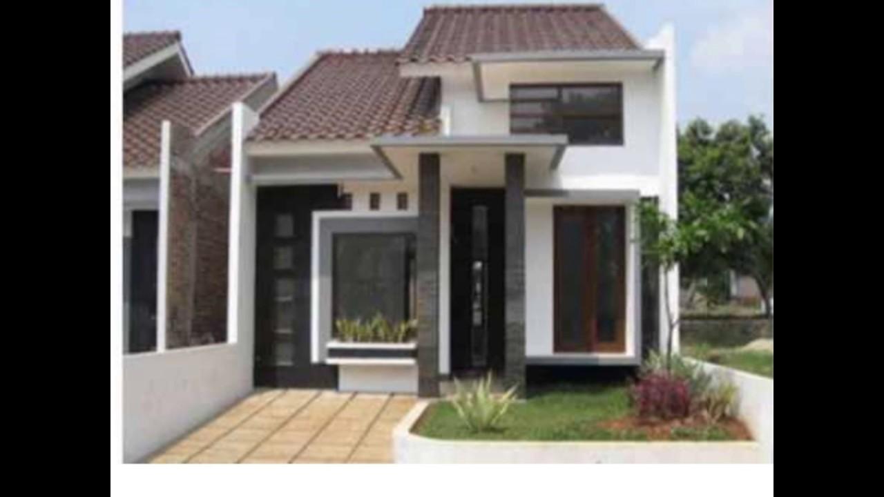 Jual Rumah Murah di Semarang - YouTube