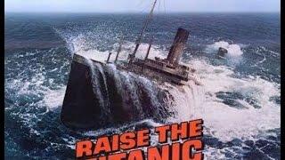 Raise the Titanic (Suite)