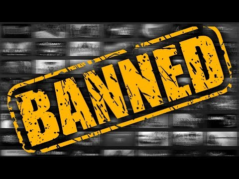 Steam BANNED Over Offensive Game - The Know Game News