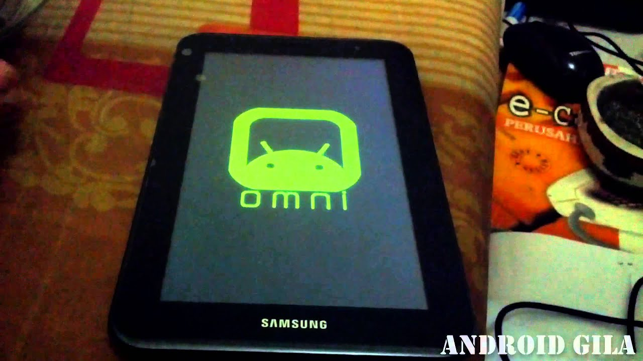 How to Install Android 4 4 2 KitKat OmniROM All Devices