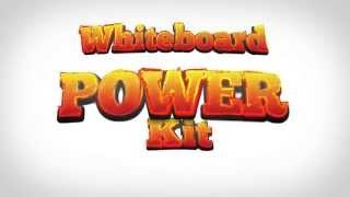 Download Whiteboard Power Kit MP3 song and Music Video