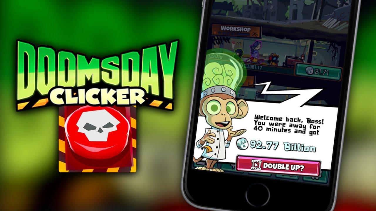 app spotlight doomsday clicker endless destruction youtube