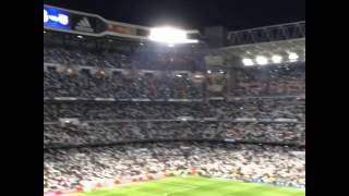 real madrid vs barcelona 2014