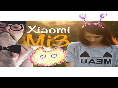 Xiaomi Mi3: обзор смартфона