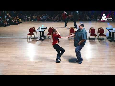 L'atelier Danse   John Tavares  Lindo ET blandine iché septembre 2017