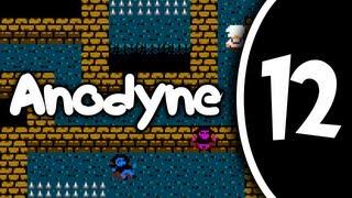 """Anodyne Walkthrough - Part 12 - A """"Cool"""" Boss Fight!"""