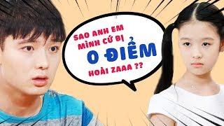 """Anh em Bi Max, Lam Chi: Trùm """"XƠI TRỨNG NGỖNG"""" không ai sánh bằng"""