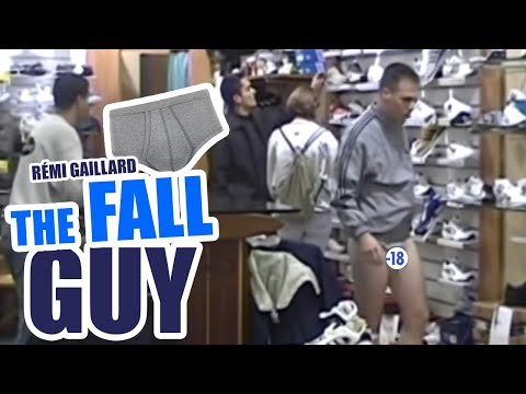 THE FALL GUY (REMI GAILLARD)