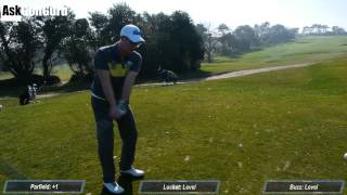 18 Hole Golf Match AskGolfGuru CoachLockey Buzza