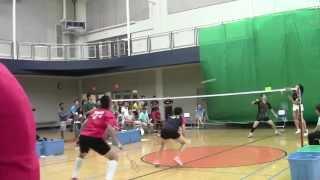 Yongsung Yoo / Daphne Ng against Hendry Winarto / Jing Yu Hong
