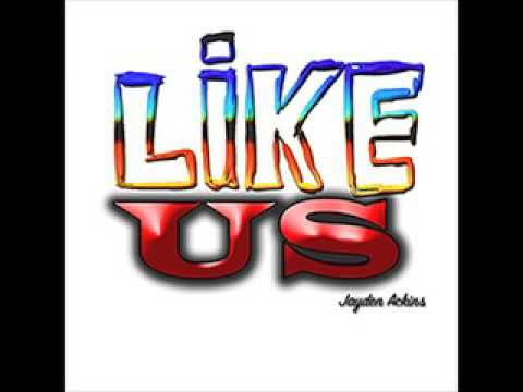 Jayden Ackins - Like Us (Sneak Peak) Prod. By Morgan Matthews