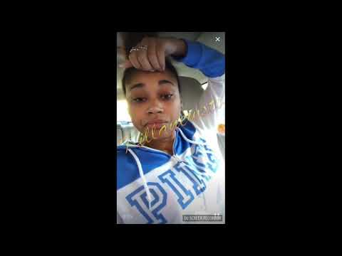 NBA Youngboy Girlfriend Jania GOES OFF On Malu Trevejo Over NBA Youngboy (MUST WATCH)