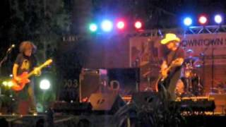 Dada California Dreamin' live The Mama & The Papas cover 07-30-09