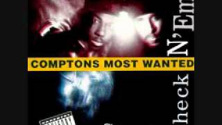 MC Eight-Growin Up In The Hood (REMIX)