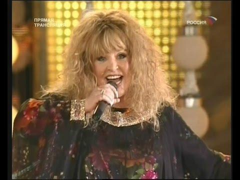 Алла Пугачева - Осенний поцелуй (Новая волна в Юрмале, 26.07.2008 г.)