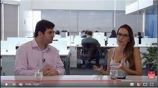 ENTREVISTA | Bernardo Bustani - Aprovado em 1º lugar no concurso TRF-1 para Técnico Judiciário