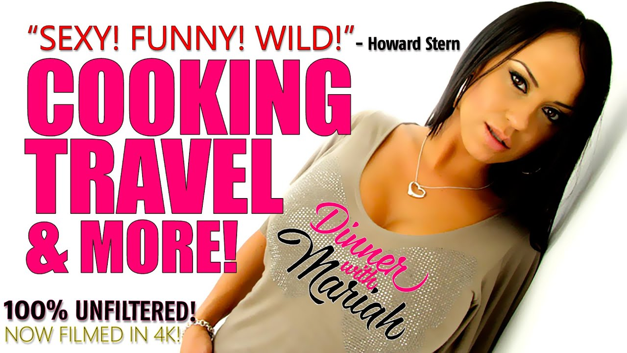 New July 2020! Welcome to Dinner with Mariah Milano! The Best Food and Travel Channel On Youtube!
