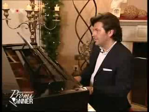 Download musik Thomas Anders - It's Just Another New Years' Eve (Live 2007).avi di ZingLagu.Com