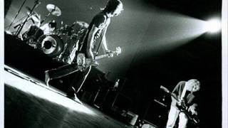 Nirvana - 01 Aneurysm [Live Melbourne 1992]