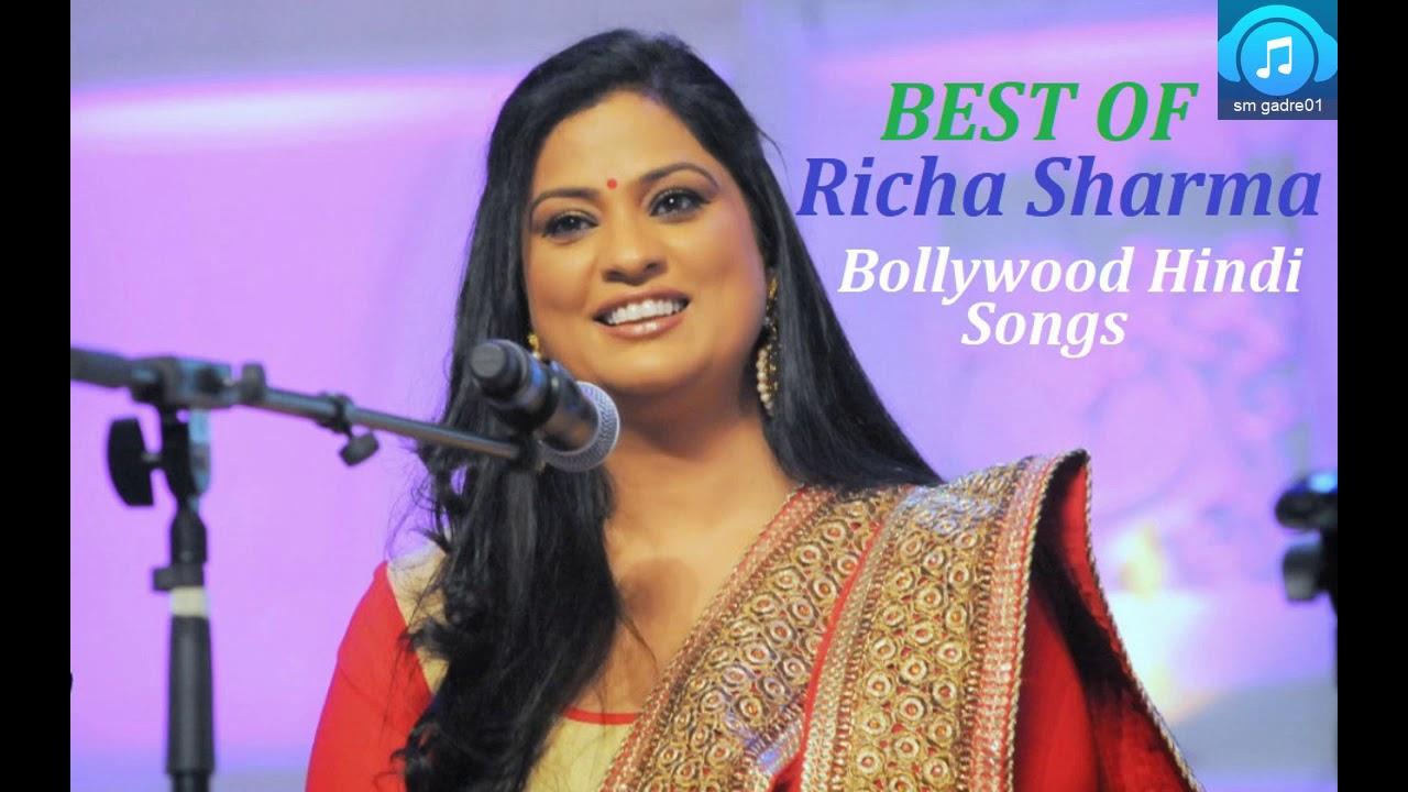Watch Richa Sharma video