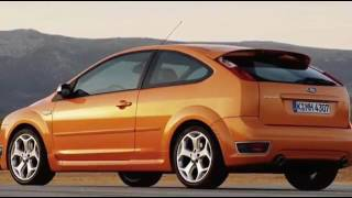 Ford Focus 1998 - 2017 História