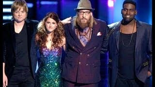 'The Voice' Trevin Hunte Eliminated, Top 3 Revealed