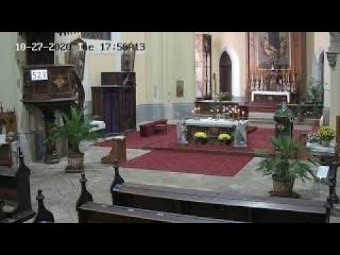 """29.10 - Katecheze na téma """"Zbroj k duchovnímu boji"""""""