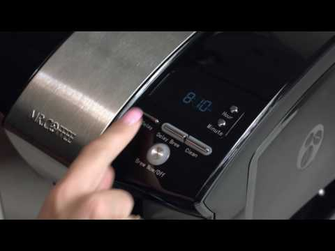 Mr. Coffee 12-Cup Optimal Brew Thermal Coffeemaker - Delay Brew Timer Function