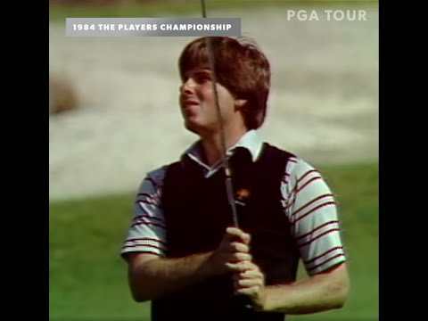 Best Fred Couples shots from the 1980s