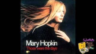 """Mary Hopkin """"Sparrow"""""""