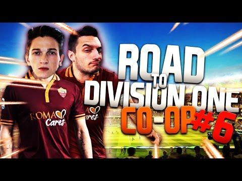 Gol ASSURDO!! Rabona + Rovesciata   RTD1 Co-op #6