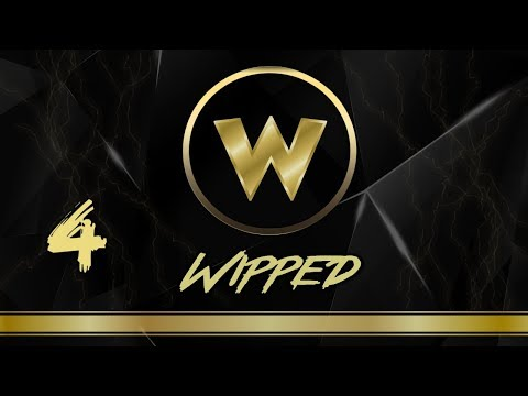 [POWER RADIO] Wipped Music #4