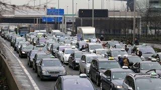 The all car society... France