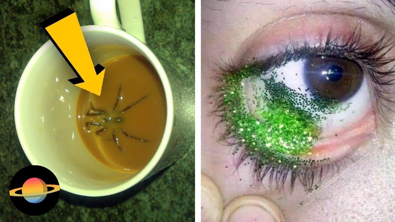 10 najbardziej niepokojących zdjęć w internecie