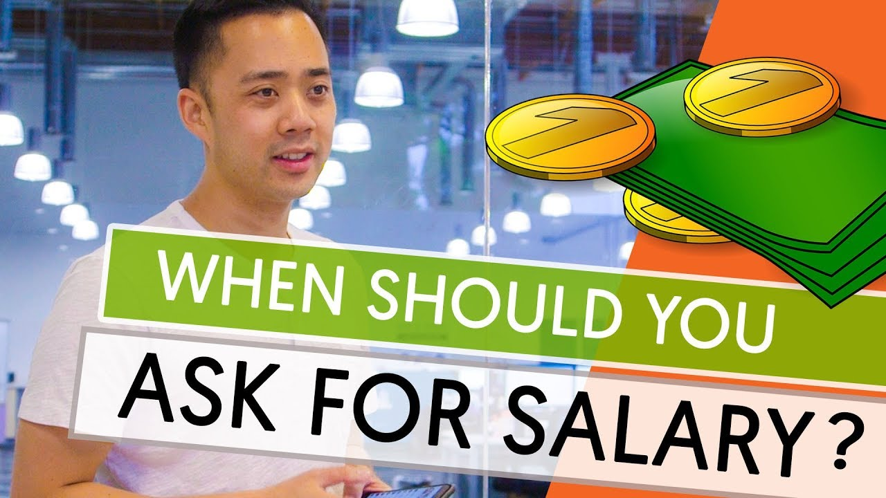 what salary should i ask for