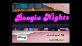 Channel 5 Continuity 23rd November 2000