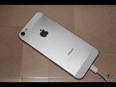 Айфон 5 отличие от подделки. Телефон просто БОМБА