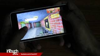 Zombie Doom HD Free WindowsPhone Game on Lumia 535