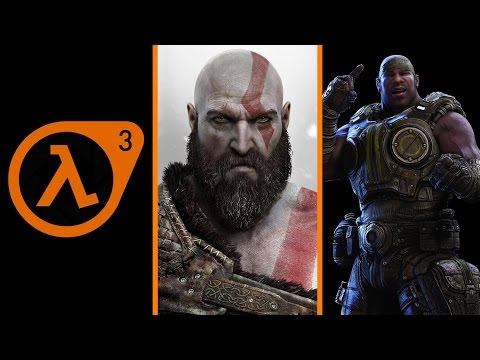 Insider: Half-Life 3 Doesn't Exist + Sony Studio Closure + Microsoft SUED Over GOW - The Know