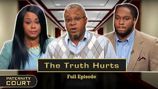 The Truth Hurts: 33-Year-Old Paternity Doubt Breaks Woman's Heart (Full Episode) | Paternity Court