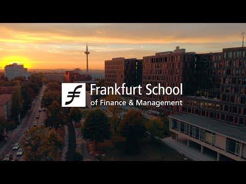 Frankfurt School | German Excellence. Global Relevance. [DE]