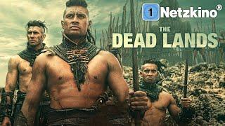 The Dead Lands (ACTION ABENTEUER ganzer Film Deutsch, 4K Filme komplett in voller Länge anschauen)