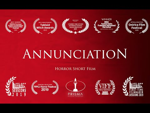 Annunciation | Short Film