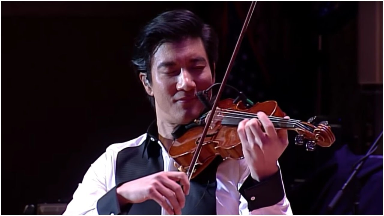 Wang Leehom Meets Berklee - Falling Leaf Returns to Root (王力宏重返伯克利 - 落叶归根)