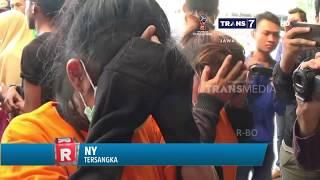 Jual Anak Dibawah Umur, 2 IRT Ditangkap