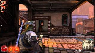 Nosgoth - PC Gameplay - Max Settings - 1440p - 60FPS