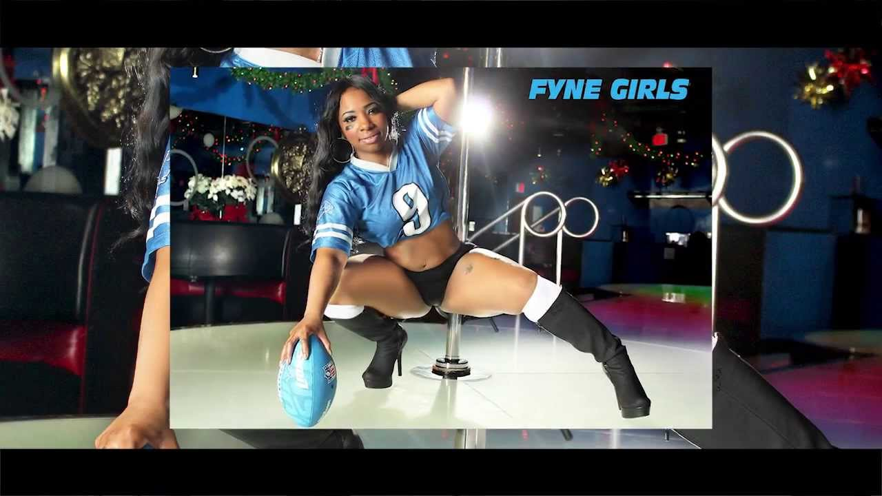Fyne Girlz regarding bhughestv: @iheartscorpion bts photo shoot w/fyne girls mag - youtube